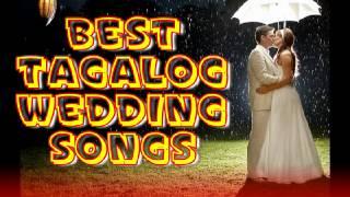 getlinkyoutube.com-Best Tagalog Wedding Songs NON-STOP Pinoy Love Songs