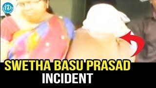 getlinkyoutube.com-Heroine Swetha Basu Prasad Caught Red Handed in Prostitution Case