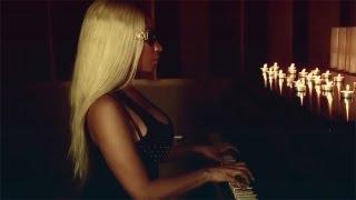 Nicki Minaj - Freedom (Explicit) width=