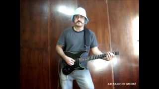 getlinkyoutube.com-Seu Madruga - Medley Chaves/Chapolin para guitarra e chapéu.