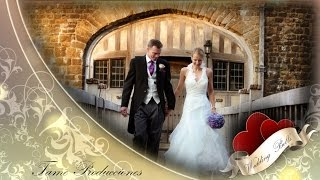 FREE TEMPLATE SONY VEGAS PRO 11 - 12 - 13 - WEDDING BELLS [TAME PRODUCCIONES]