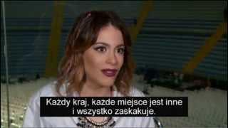 getlinkyoutube.com-Violetta: Koncert - w trasie