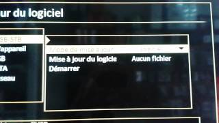 getlinkyoutube.com-Flash ou Mise a jour samsat HD90تحديث قنوات