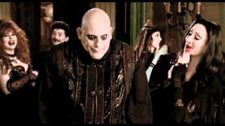 getlinkyoutube.com-The Addams Family 20th Anniversary Trailer