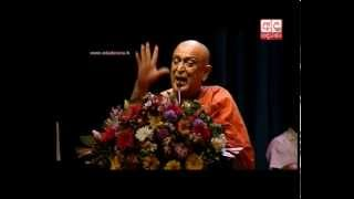 We need a stable government - Sobitha Thero