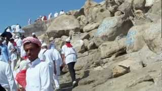 getlinkyoutube.com-Hajj 2012 - Mount Arafat