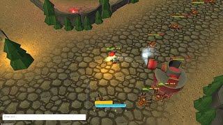 getlinkyoutube.com-Moba Storm Unity 3d Asset Store