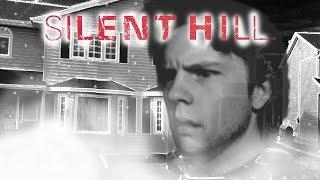 Silent Hill - Nitro Rad