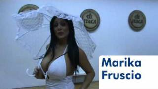 getlinkyoutube.com-Marika Fruscio saluto per Itaca tv