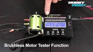 getlinkyoutube.com-Extreme BMC-01 Brushless Motor Checker