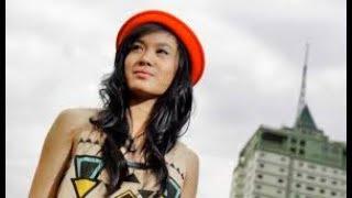 GITA CINTA - SHERYL SHEINAFIA karaoke download ( tanpa vokal ) cover