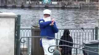 getlinkyoutube.com-キレの良いファンカストさんの追っかけ☆BeMagical!3月8日撮影