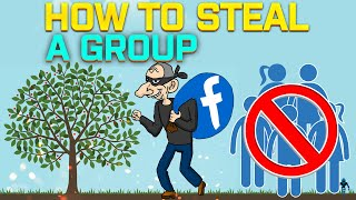 getlinkyoutube.com-How to Steal A Facebook Group (Social Engineering, Educational Purposes Only)  No Hacking Needed