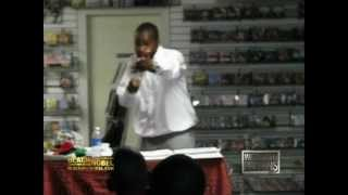 getlinkyoutube.com-DR. UMAR Abdullah Johnson Exposes Obama and Many More!!!