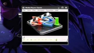 descargar reproductor media player classic