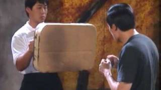 getlinkyoutube.com-Bruce Lee's Fighting Method 3