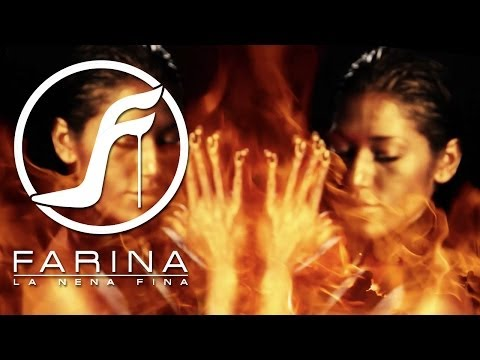 caliente de farina Letra y Video