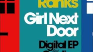 Gappy Ranks (feat. Gyptian) - Girl Next Door