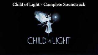 getlinkyoutube.com-Child of Light: Complete Soundtrack | Gamerip Quality | Béatrice Martin (Cœur de pirate)