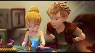 getlinkyoutube.com-Tinker Bell and the lost treasure 2009(SAncsa)