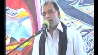 getlinkyoutube.com-Zakir Atta Hussain yadgar majlis 31 may at Shahpur City