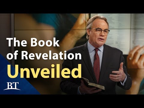 Beyond Today -- The Book of Revelation Unveiled