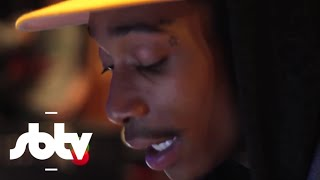 Wiz Khalifa - SBTV Freestyle