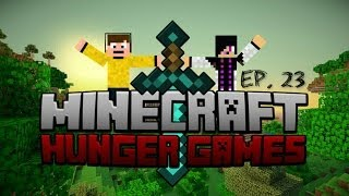 getlinkyoutube.com-Minecraft - Hunger James (Games) - ep. 23 /w norbijo99