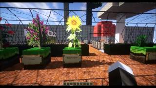 Minecraft: best texture pack (ultimate fantasy-realism) BETA 1.1
