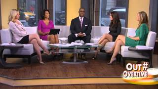 getlinkyoutube.com-Sandra Smith & Andrea Tantaros & Katie Pavlich & Harris Faulkner hot legs - Outnumbered - 10/28/14