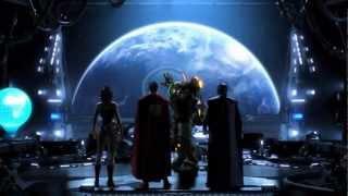getlinkyoutube.com-DC Universe Online Intro Movie