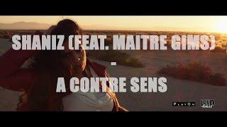 A contre sens (feat Maître Gims)