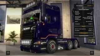 getlinkyoutube.com-Scania Mega Store V 1.0 Mod [Ets 2 Version 1.13]