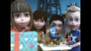 getlinkyoutube.com-เบิร์ดแลนด์...แดนมหัศจรรย์ ตอนพิเศษ ตามรอยพระราชา : ของขวัญของสควอกกี้