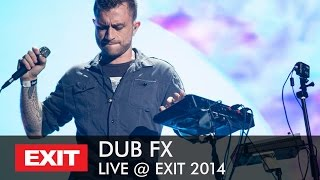 getlinkyoutube.com-Dub FX - Live at EXIT Festival 2014 (full concert)