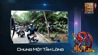 """CTC - Hạo Thiên Bang - """"Từ Thiên Củ Chi"""" 2015"""
