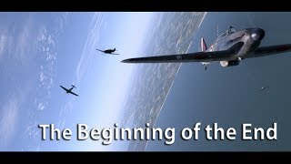 "getlinkyoutube.com-IL2 Cliffs of Dover - ""The Beginning of the End"""