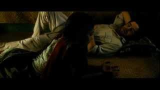 SALEEM AND PARVATI KISSING - Midnight's Children