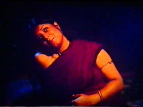 Bangla Art Movie ''Matritto'' Song - Ai Gunure Shawla Begun Khai, Singer: Moushumi