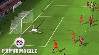getlinkyoutube.com-FIFA 16 Ultimate Team Android iOS gameplay HD - Part 9