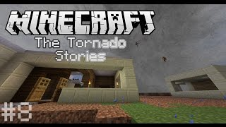 getlinkyoutube.com-The Minecraft Tornado Stories ~ Episode 8