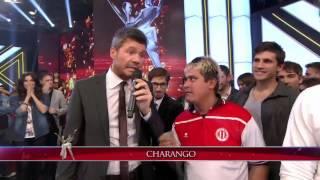 getlinkyoutube.com-Showmatch 2014 - El mix de canciones que Charango le dedicó a Candelaria Tinelli