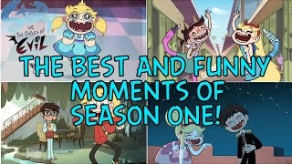 getlinkyoutube.com-Star vs. The Forces of Evil - The Best and the Funny Moments of Season One!