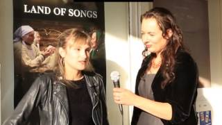 Aldona Watts- Land of Songs Interview