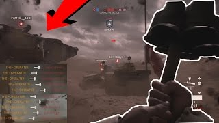 getlinkyoutube.com-WORLD RECORD GRENADE - Battlefield 1 TOP PLAYS OF THE WEEK (BF1 World Record AT Grenade)