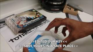 getlinkyoutube.com-UNBOXING DATEL ACTION REPLAY Power Saves PLUS + 3DS WiFi - USA VERSION