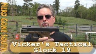 getlinkyoutube.com-Larry Vickers Tactical Glock 19