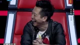 getlinkyoutube.com-Zhang Wei - High - Chàng trai chinh phục khán giả bằng giọng hát lạ