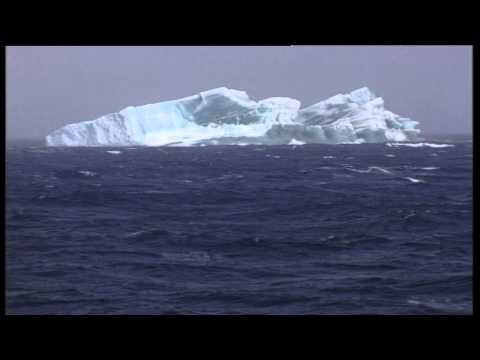 BAS: Antarctic Scenery B-Roll (2009)