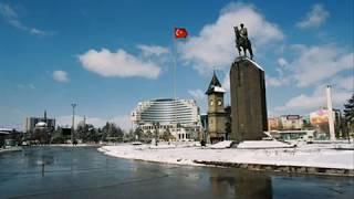 Latif Öz Yeşil İpek Bükeyim Kayseri Türküsü